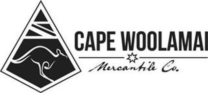 CAPE WOOLAMAI MERCANTILE CO.