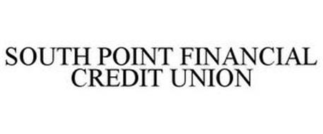 SOUTH POINT FINANCIAL CREDIT UNION