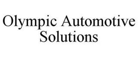 OLYMPIC AUTOMOTIVE SOLUTIONS