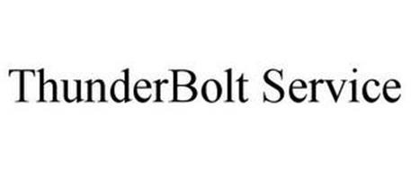 THUNDERBOLT SERVICE