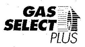 GAS SELECT PLUS