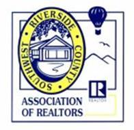 SOUTHWEST · RIVERSIDE · COUNTY· ASSOCIATION OF REALTORS R REALTOR