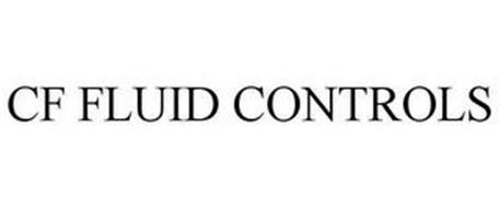 CF FLUID CONTROLS