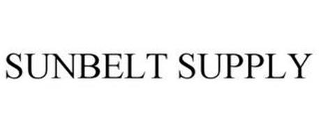 SUNBELT SUPPLY