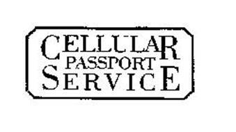 CELLULAR PASSPORT SERVICE