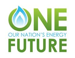 ONE FUTURE OUR NATION'S ENERGY