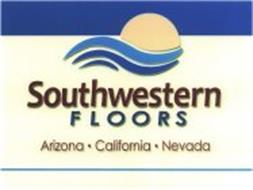 SOUTHWESTERN FLOORS ARIZONA · CALIFORNIA · NEVADA