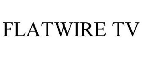 FLATWIRE TV