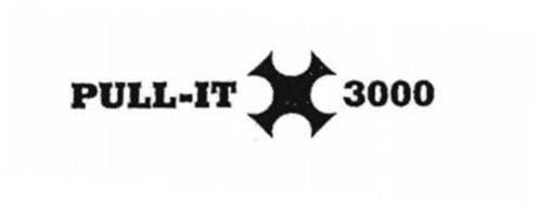PULL-IT 3000