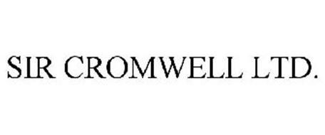 SIR CROMWELL LTD.