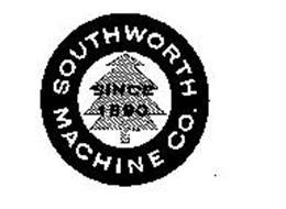 southworth machine
