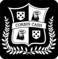 CORBIN CASH