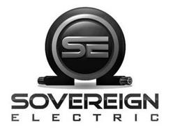 SE SOVEREIGN ELECTRIC
