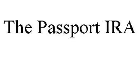 THE PASSPORT IRA