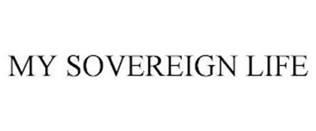 MY SOVEREIGN LIFE