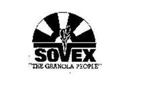 "SOVEX ""THE GRANOLA PEOPLE"""