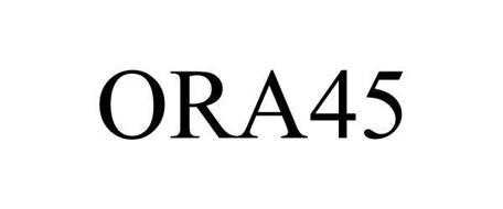 ORA45