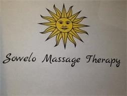SOWELO MASSAGE THERAPY, INC.