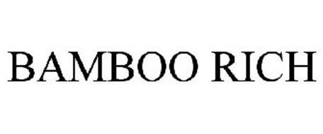 BAMBOO RICH