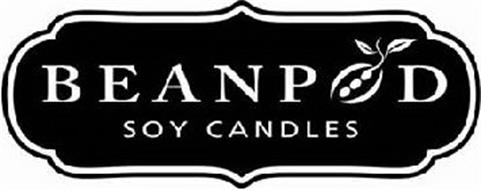 BEANPOD SOY CANDLES