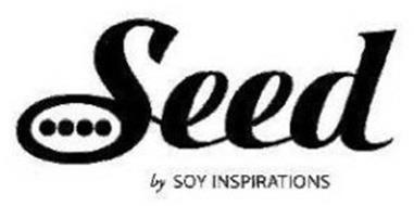 SEED BY SOY INSPIRATIONS