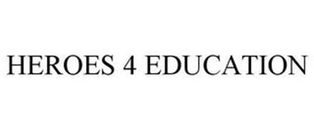 HEROES 4 EDUCATION