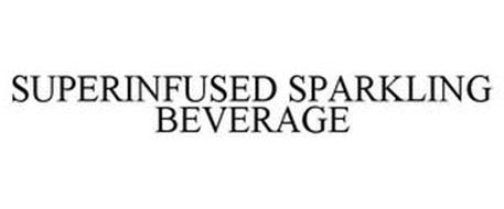 SUPERINFUSED SPARKLING BEVERAGE