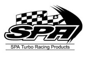 SPA TURBO RACING PRODUCTS