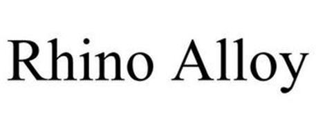 RHINO ALLOY