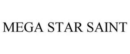 MEGA STAR SAINT