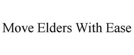 MOVE ELDERS WITH EASE