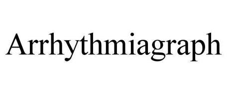 ARRHYTHMIAGRAPH