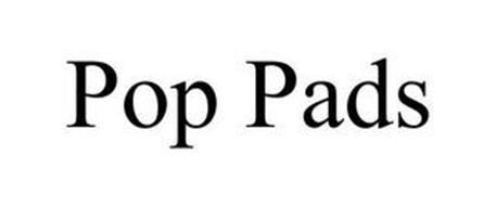 POP PADS