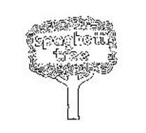 SPAGHETTI TREE