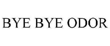 BYE BYE ODOR