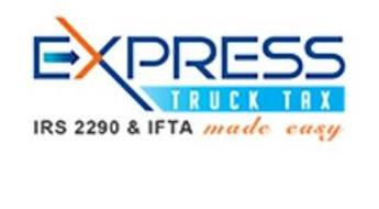 EXPRESS TRUCK TAX IRS 2290 & IFTA MADE EASY