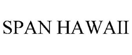 SPAN HAWAII