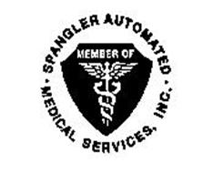 SPANGLER AUTOMATED MEDICAL SERVICES, INC. MEMBER OF