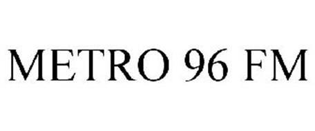 METRO 96 FM