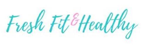 FRESH FIT & HEALTHY
