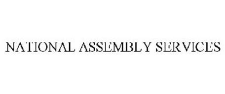 NATIONAL ASSEMBLY SERVICES