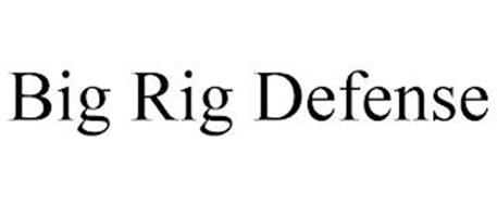 BIG RIG DEFENSE