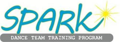 SPARK DANCE TEAM TRAINING PROGRAM