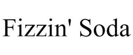 FIZZIN' SODA
