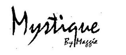 MYSTIQUE BY MAGGIE