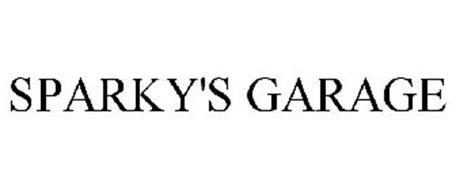 SPARKY'S GARAGE