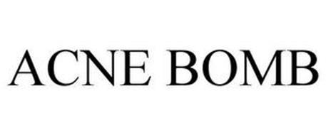 ACNE BOMB