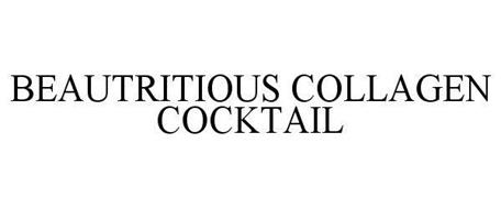 BEAUTRITIOUS COLLAGEN COCKTAIL