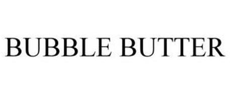 BUBBLE BUTTER
