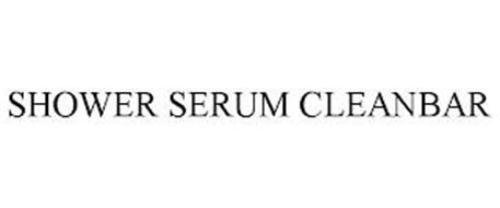 SHOWER SERUM CLEANBAR